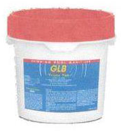GLB Chlorinating Tablets - Outdoor Living, LLC