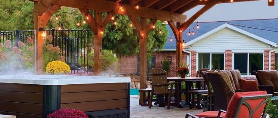 Outdoor Living, LLC
